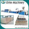 High Quality PVC Wood Plastic WPC Profile Production Line /PVC Extrusion Machine
