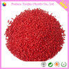Red Masterbatch with LDPE Granues