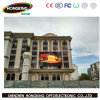 P10-2scan Outdoor Full Color Display LED Video Wall