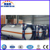 ISO Carbon Steel LPG LNG Propane Gas Tank Container with Csc