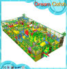Crazy Selling Kids Games Park Indoor Playground From China