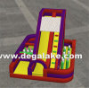 New Design Outdoor Inflatable Obstacle Course