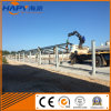 Prefab Poultry House with Full Set Chicken Farm Equipment