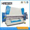 Electric Box Bending Machine, CNC Hydraulic Folding Machine