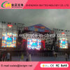 Glass LED/3D Video Wall Price Full Color/Rental LED Screen P5