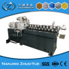 Small Plastic Twin Screw Extruder Machine/ Rubber Extruder