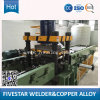 Traverse Trim Press Machine for Automated Transformer Panel Radiator Production Line