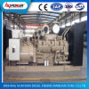 Continue Power 400kw/500kVA Cummine Genset with Ce Certification