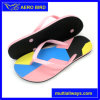 Wholesale Fashion Beach PE Flip Flops for Women
