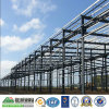 Versatile Large Area Prefabricated Steel Structure Steel Building Warehouse