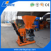 Wt1-25 Brick Making Machine From Soil, Hydraulic Soil Brick Machine