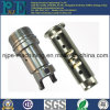Custom Precision CNC Turning Machined Parts for Lathe Machinery