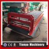 Corrugated Aluminum Galvanized Iron Roof Tile Sheet Cold Roll Forming Machine