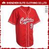 Wholesale Customised Cheap Sublimated Baseball Jersey (ELTBJI-1)