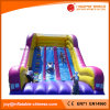 Climbing Pole Pull-UPS Inflatable Slide for Adults Sport Game (T4-243)