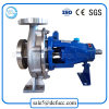 Stainless Steel 304/316/316L Horizontal Centrifugal Chemical Pump