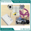 Intelligence Waterproof Car PTZ Camera 700tvl with 150m Distance, High Speed