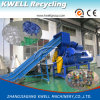 Pet Flakes Recycling Washing Line