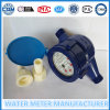Multi-Jet Super Dry Type Plastic Water Meter