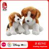 Custom Kids Stuffed Soft Dog Plush Toys