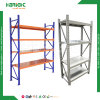 Supermarket Warehouse Storage Shelves Bolted Pallet Rack