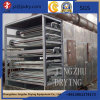 Foodstuff Dedicated Dw Series Multilayer Belt Drying Machine