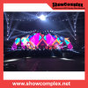 Indoor Full Color LED Video Wall (500mm*500mm/500mm*1000mm pH2.97)