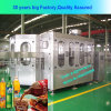 Automatic Sparkling Water 3in1 Filling Machine