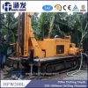 200m Depth Hfw200L Water Well Drilling Rig, Pile Driver
