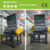 High-efficiency plastic crusher machine for bottle, hollow container