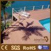 Swimming Pool Outdoor WPC Flooring 140X23mm (ML02)
