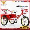 Red Pink Blue Air Type Tricycle for Child