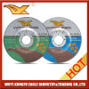 Abrasive Super Thin Metal Cutting Disc (T42)