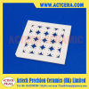 99% Alumina Ceramic Substrate and Board Laser Cutting
