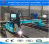 CNC Gantry Plasma Cutter Cut Metal Plate, Flame Cutting Machine