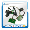 13.56MHz Smart USB Contactless Mini Android NFC Card Reader Module with Psam Slot (HCC-T10-DC1)