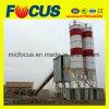 Hot Sale 60m3/H Hzs Series Concrete Plant Hzs60