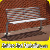 Keenhai Professional Custom Design Stainless Steel Bench