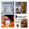 99% High Purity Dutasteride Raw Sex Enhancers Steroid Powder Dutasteride
