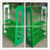 Metal Storage Rack/Mobile Display Rack (RACK-021)