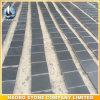 Honed Wall Tiles Granite Shanxi Black Flooring