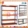 Good Quality Light Duty Display Shelving Warehouse Storage Rack (Zhr183)