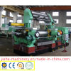 High Efficiency Rubber Silicone Mix Machine Refiner