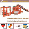 Automatic Hydraulic Habiterra Brick Making Machine with Ce