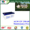 Lcpa12-250 Lead-Acid Battery