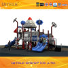 2015 Space Ship Series Outdoor Children Playground Equipment (SP-08201)