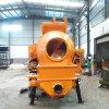 Jbt30 30m3 Electric or Diesel Concrete Mixer with Pump/ Concrete Pump Mixer