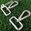 Nickle Plated Alloy Steel Spring Snap Hooks