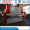 WC67Y-125X3200 Hydraulic carbon steel plate folding machinery/metal bending machinery