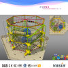 Kids Indoor Soft Play House Indoor Play Ground for Sale